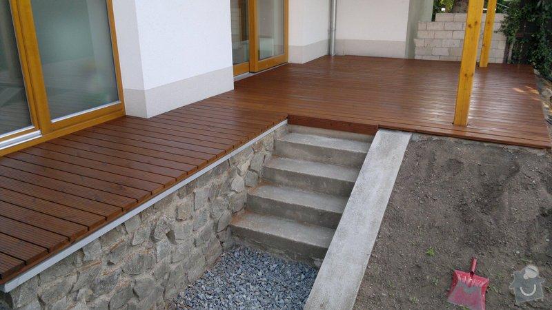 Dřevěná terasa: 2014-06-17-065