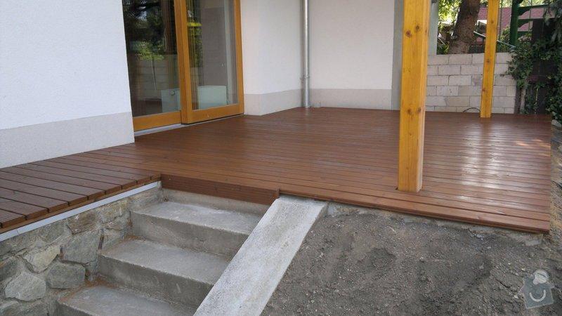 Dřevěná terasa: 2014-06-17-069