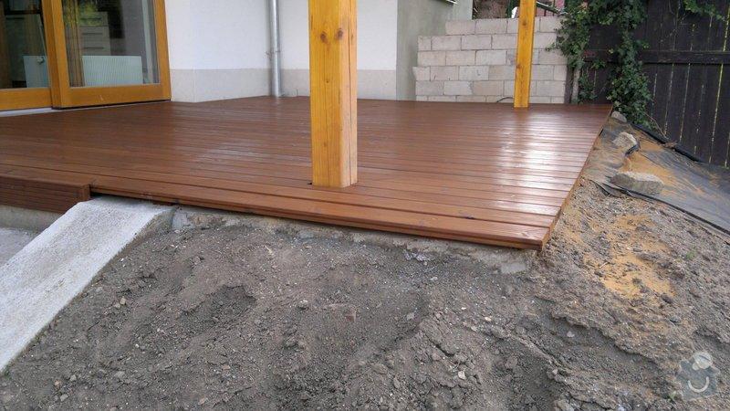 Dřevěná terasa: 2014-06-17-072