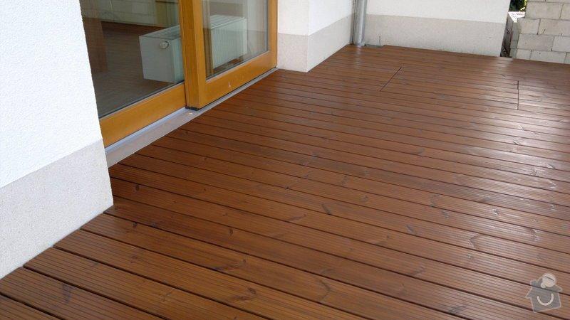 Dřevěná terasa: 2014-06-17-074