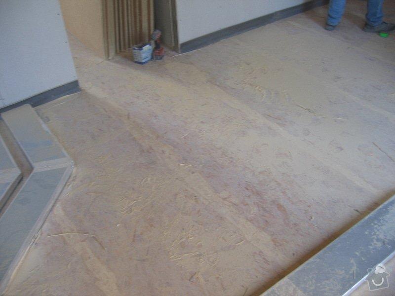 Montáž podlah pasivní dům: IMG_7302