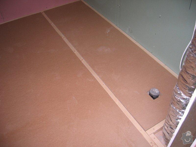 Montáž podlah pasivní dům: IMG_7316