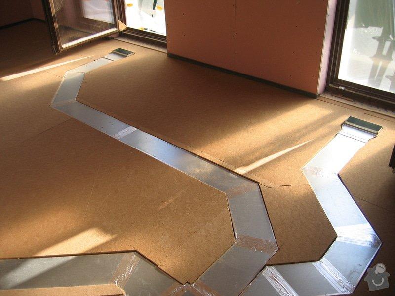 Montáž podlah pasivní dům: IMG_7320
