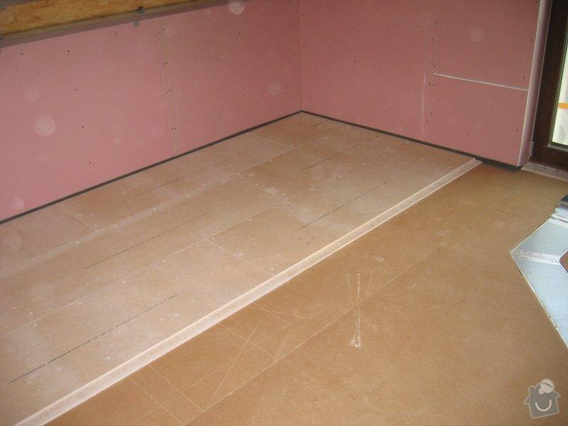 Montáž podlah pasivní dům: IMG_7323