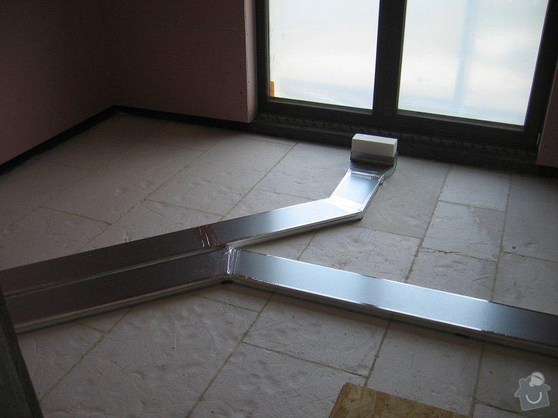 Montáž podlah pasivní dům: IMG_7326