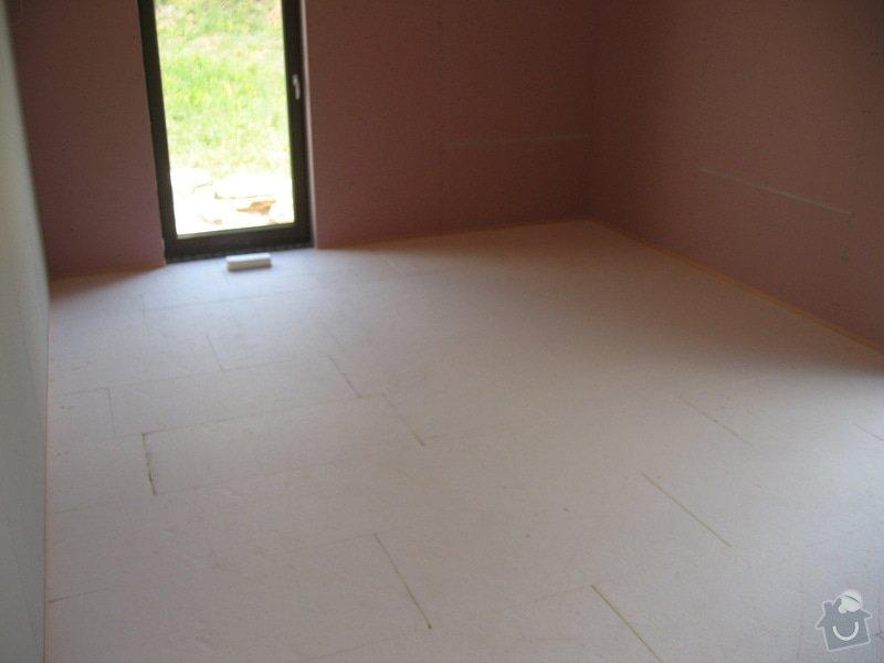 Montáž podlah pasivní dům: IMG_7345