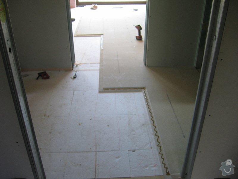 Montáž podlah pasivní dům: IMG_7348