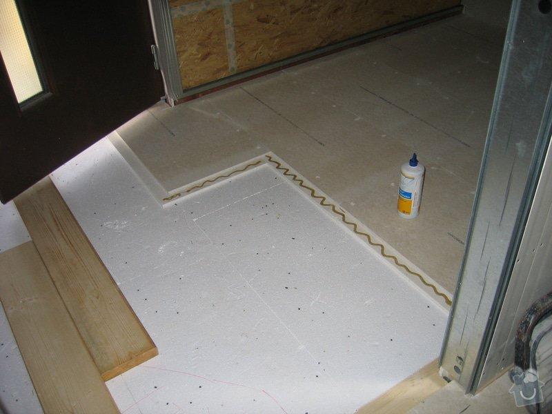 Montáž podlah pasivní dům: IMG_7356