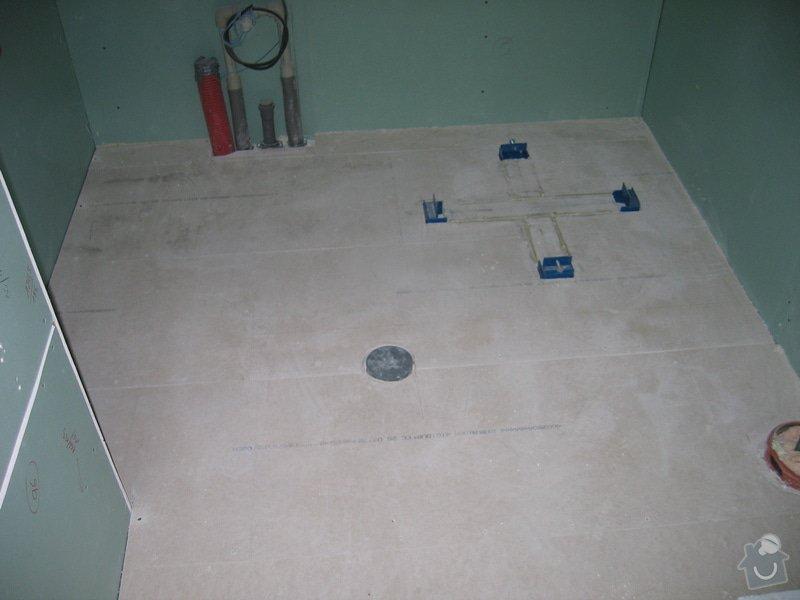 Montáž podlah pasivní dům: IMG_7365