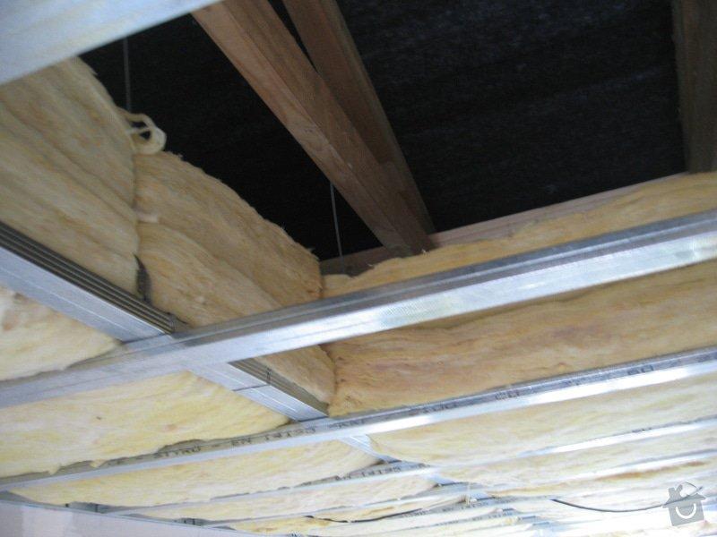 Sádrokartony,zateplení,střešní okna: IMG_7453