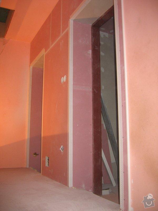 Sádrokartony,zateplení,střešní okna: IMG_7501