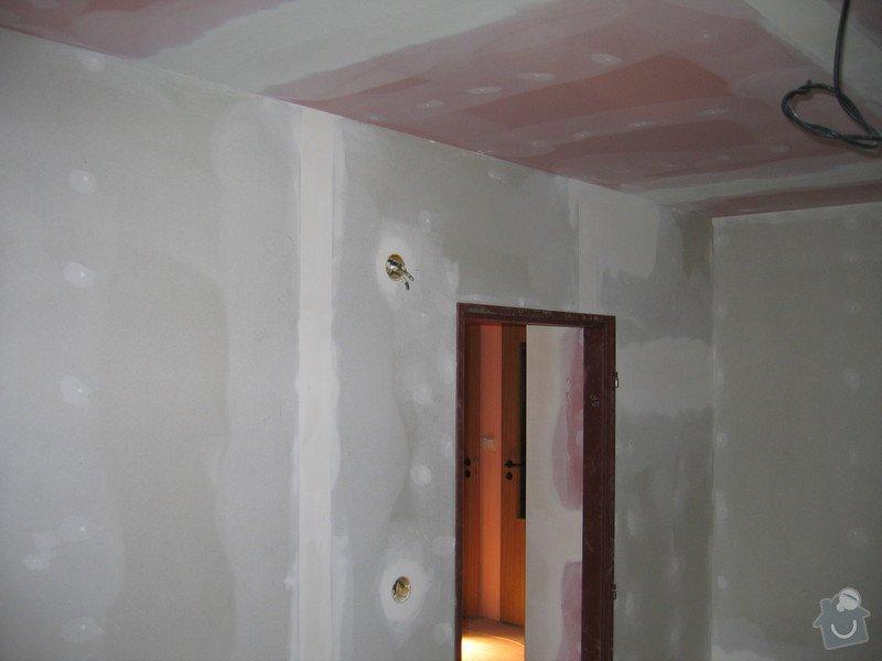 Sádrokartony,zateplení,střešní okna: IMG_7515