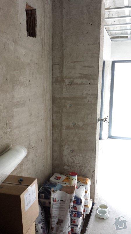 Stavba krbu: 20140731_084919