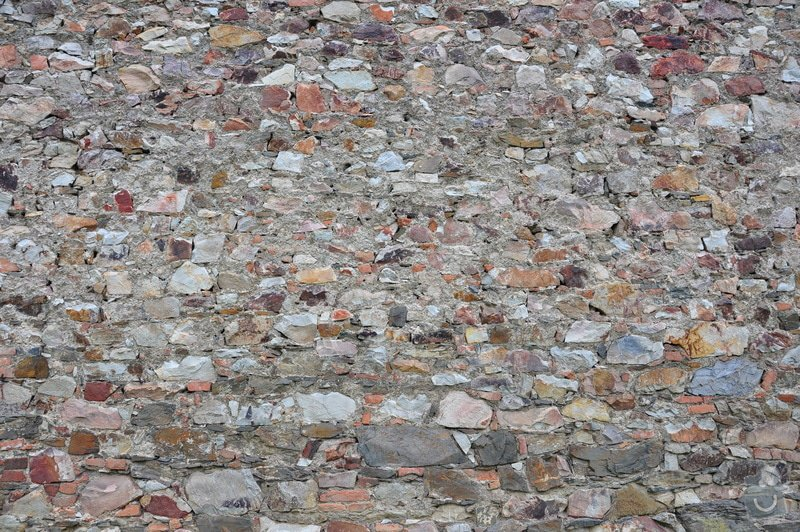 Fasáda - kamenná přizdívka: vzor_2
