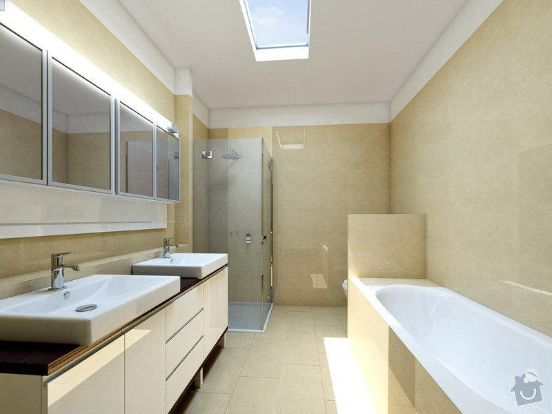 Koupelnová skříňka pod umyvadla: kupelna_2
