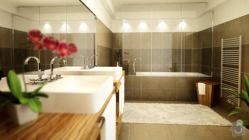 Koupelnová skříňka pod umyvadla: kupelna_3