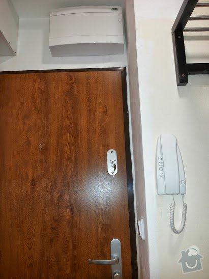 Provedení nové elektroinstalce v bytě 2+1: 20140801_085457