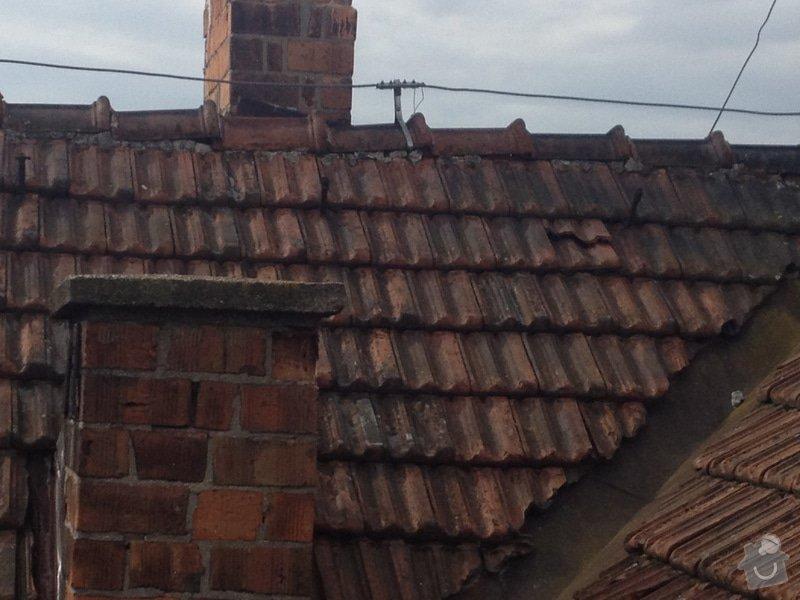 Havarijní oprava střechy: Strecha_Provaz._17_IMG_2100