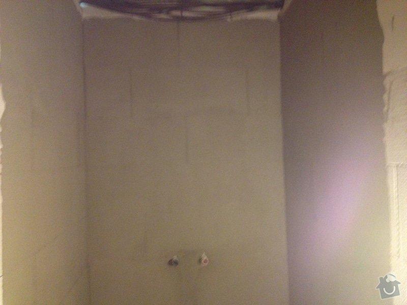 Kompletní rekonstrukce panelové bytu 3+1: 5_1
