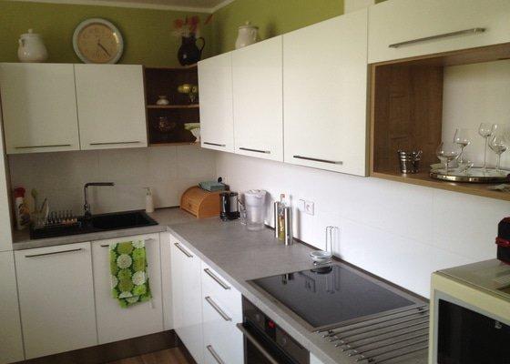 Kompletní rekonstrukce panelové bytu 3+1