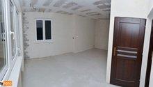 Vyrovnání stěn, podlahy, sadrokartónový strop.