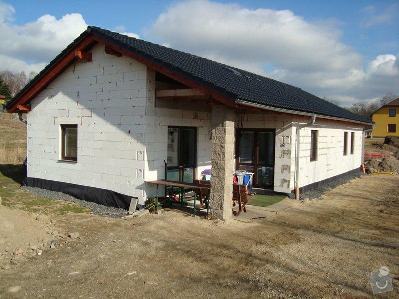 Montaz hromosvodu na rodinny domek, bungalov: telefen_samsung_112