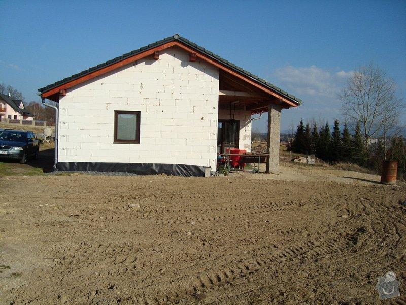 Montaz hromosvodu na rodinny domek, bungalov: telefen_samsung_123
