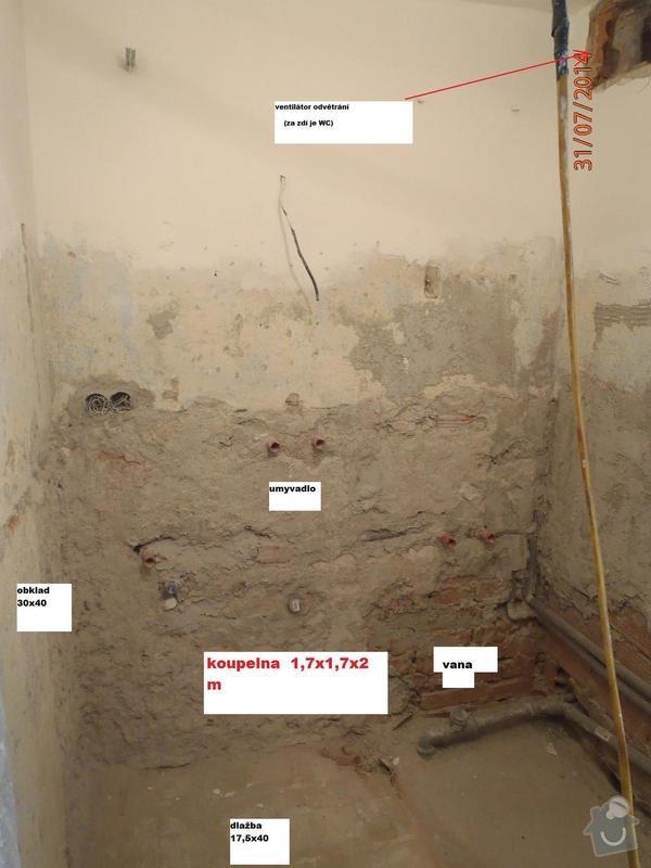 Obložení koupelny a WC (dvě místnosti): koupelna_2_