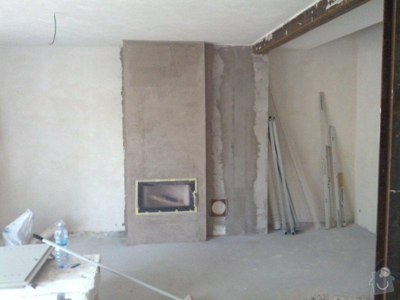 Dekorace zdi - cementova sterka: IMG_20140803_181139