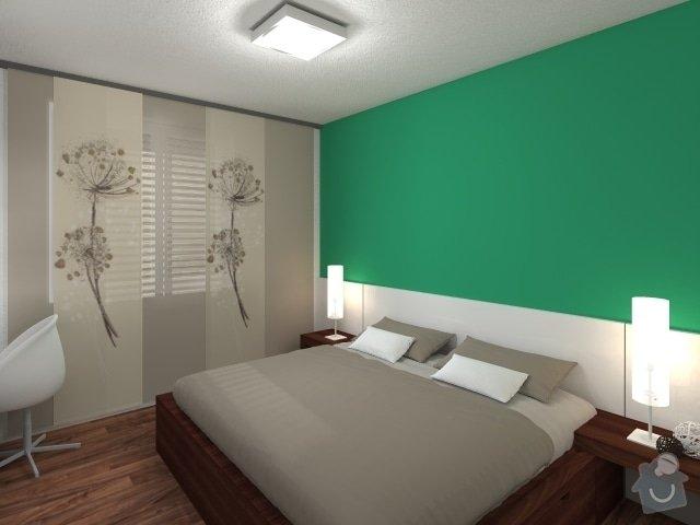 Interiér plný barev a nápadů: vizualizace_KARASOVA_08
