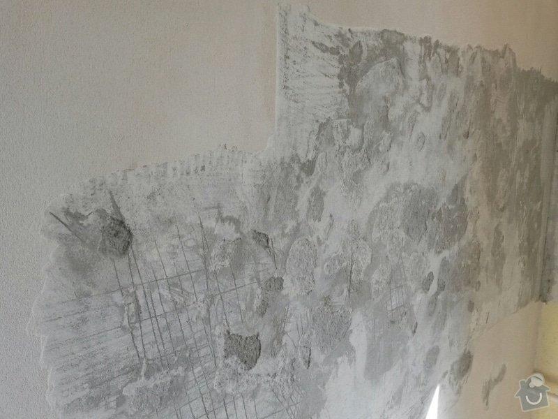 Zednické práce - 2 stěny 20m2: 2217336337558720140802_162239