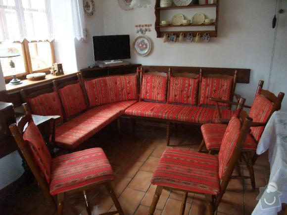 Přečalounění sedačky: sedacka_chalupa