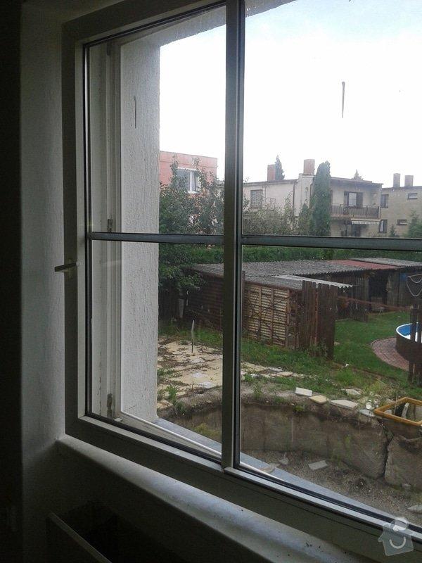 Seřízení plastových oken: 20140804_175813