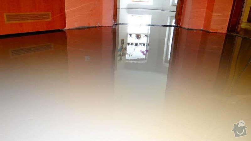 Pokládka vinylové podlahy Gerflor Insight / Čebín.: 10416586_666142060134012_8207088709625199942_n