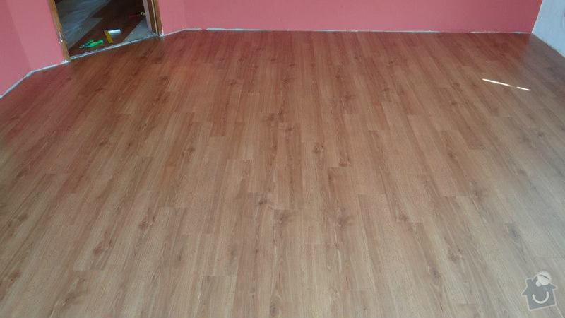 Pokládka vinylové podlahy Gerflor Insight / Čebín.: 10460363_666142110134007_4660113998318797390_n
