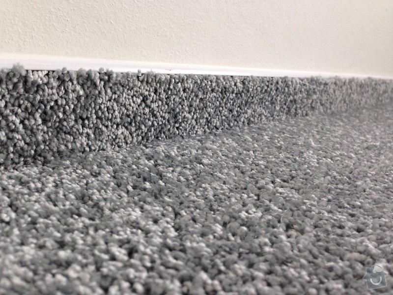 Podlaha - Položení koberce: IMG_7076