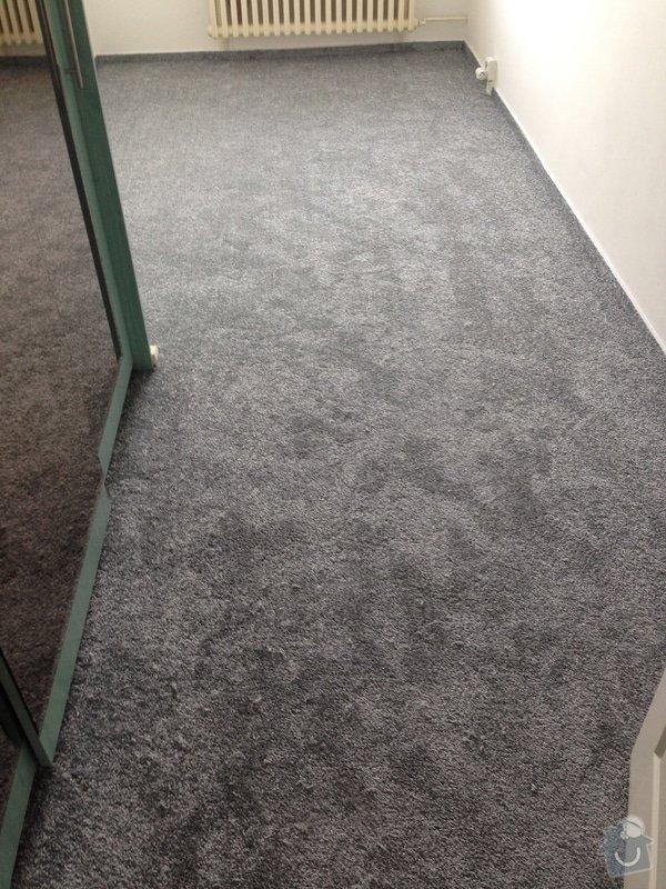 Podlaha - Položení koberce: IMG_7078