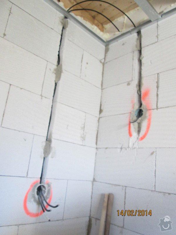 Elektroinstalace novostavba: IMG_0246