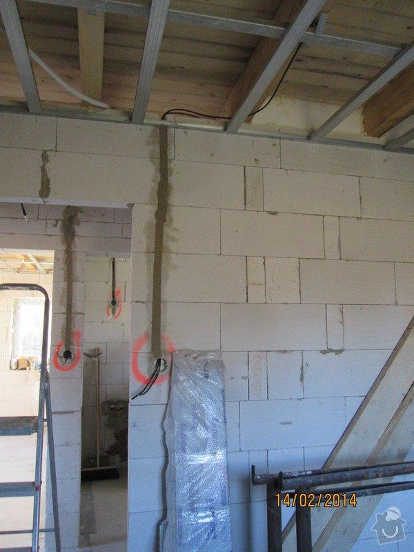 Elektroinstalace novostavba: IMG_0251