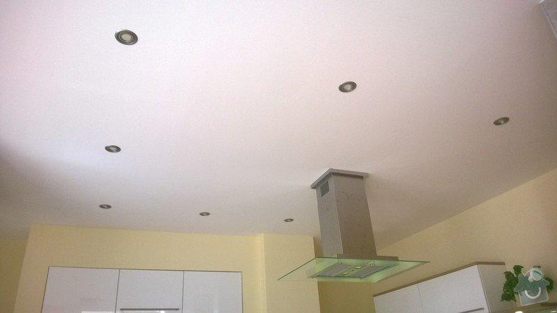 Úprava elektroinstalace pro novou kuchyni: WP_20140801_010