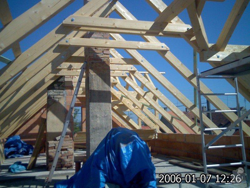 Střecha na klíč: FOTKY_PDA_021
