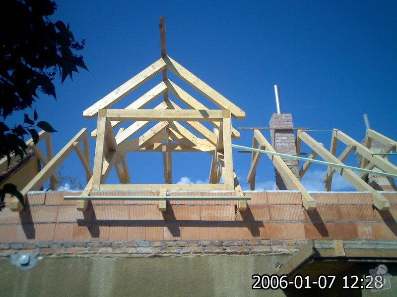 Střecha na klíč: FOTKY_PDA_022