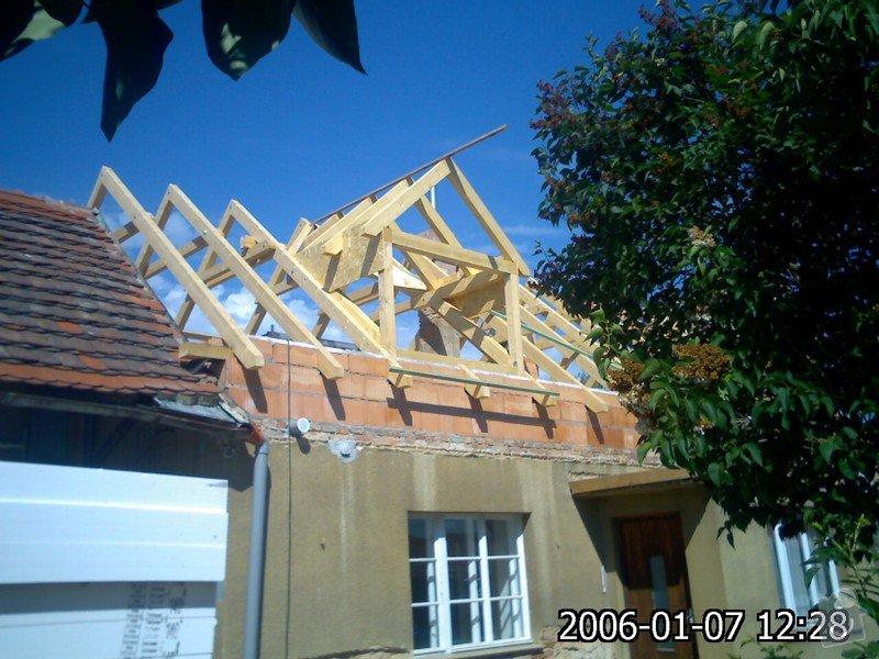 Střecha na klíč: FOTKY_PDA_023