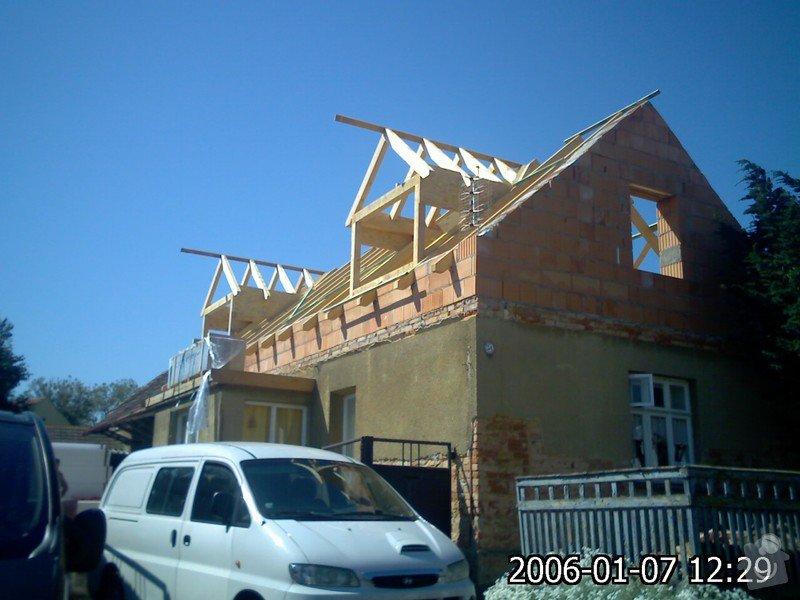 Střecha na klíč: FOTKY_PDA_024