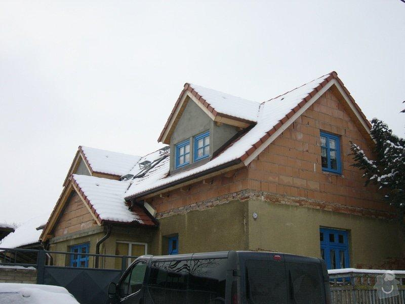 Střecha na klíč: P1020191