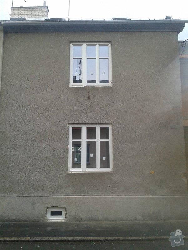 Zateplení domu: 20140723_182923