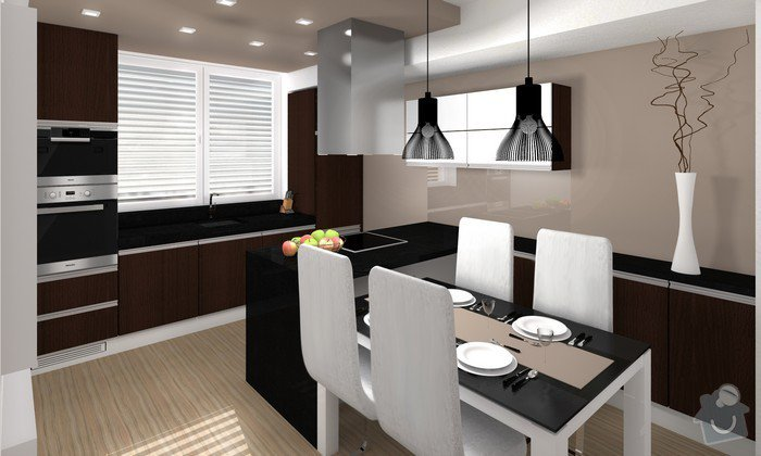 Moderní interiér v neutrálních barvách: 01_KARASOVA_kuchyne