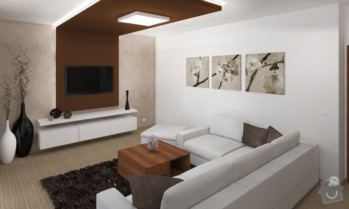 Moderní interiér v neutrálních barvách: 02_KARASOVA_obyvak