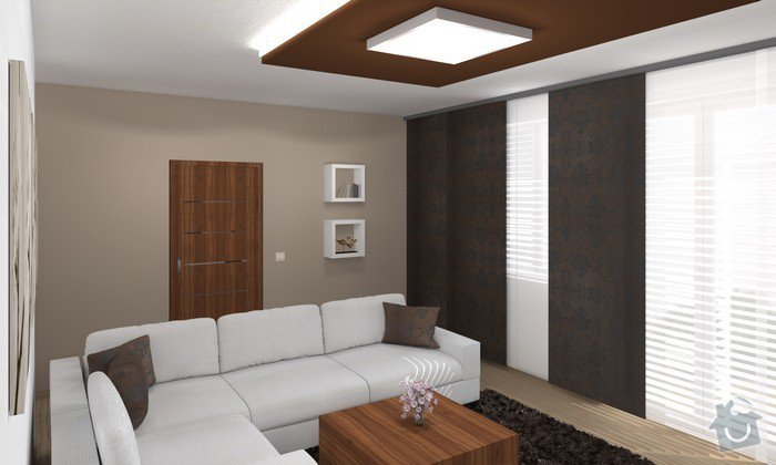Moderní interiér v neutrálních barvách: 03_KARASOVA_obyvak