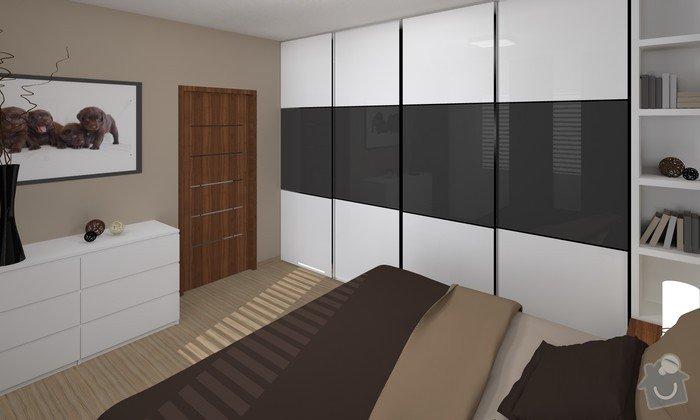 Moderní interiér v neutrálních barvách: 04_KARASOVA_loznice